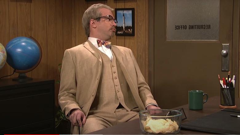 Jason Sudeikis på SNL