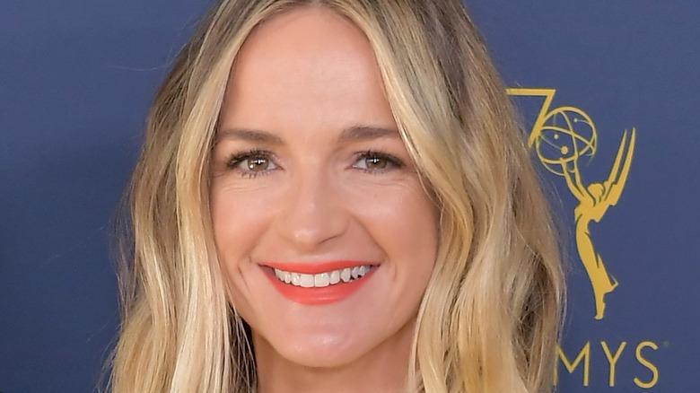 Molly McNearney smiler