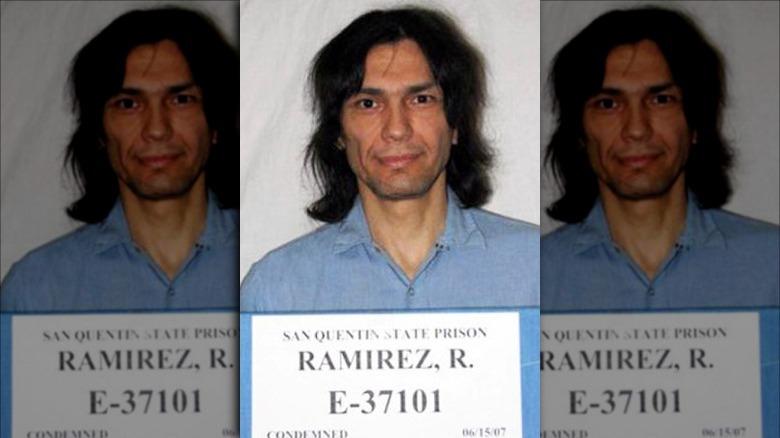 Eldre Richard Ramirez mugshot