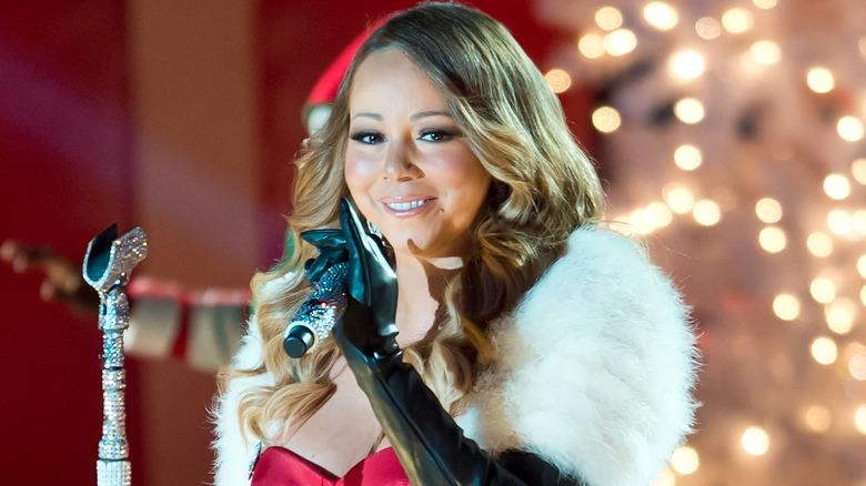 Mariah Carey julekonsert