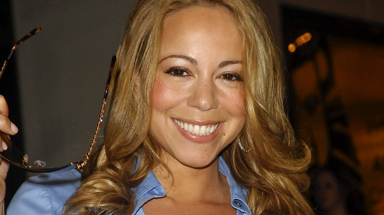 Mariah Carey på TRL