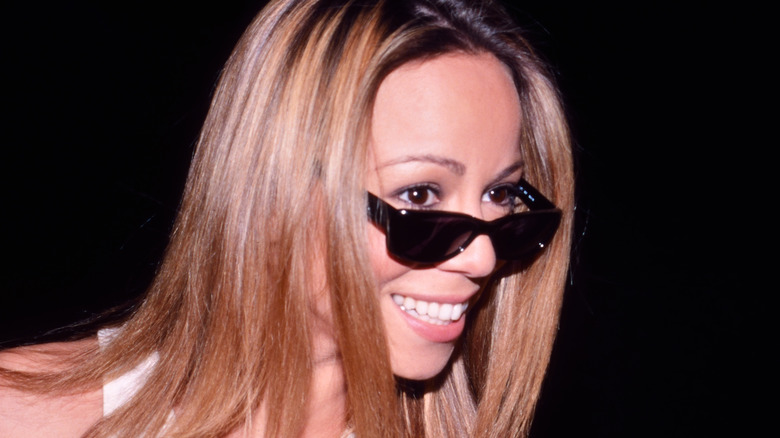 Mariah Carey solbriller