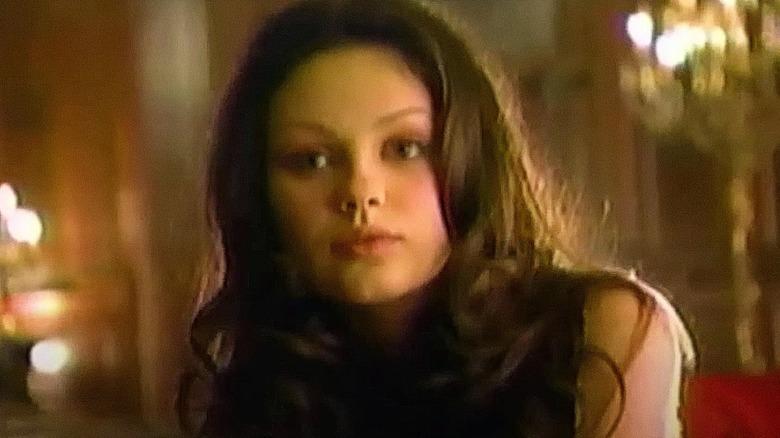 Mila Kunis i Aerosmiths Jaded-video