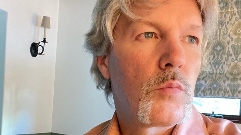 Fred Durst lanserer nytt utseende