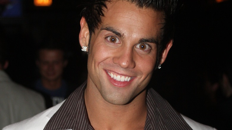 Joey Kovar smiler
