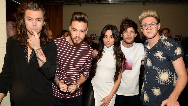 Camila Cabello på Billboard Music Awards 2018