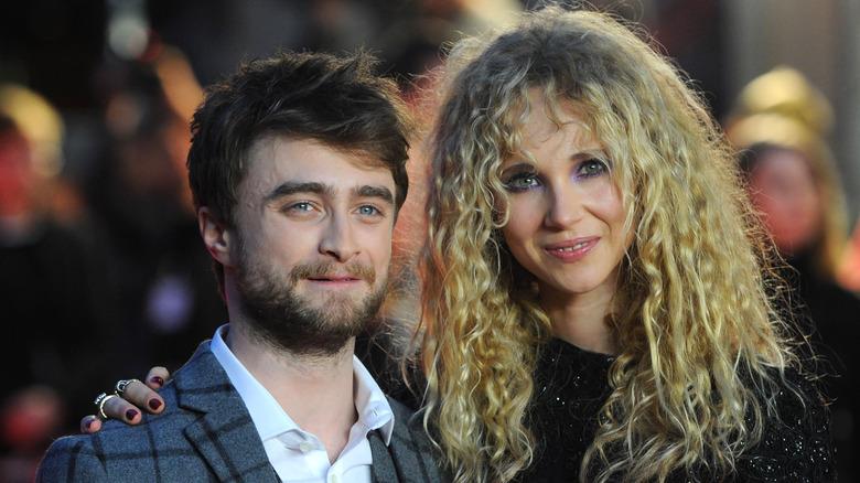 Daniel Radcliffe, Juno Temple