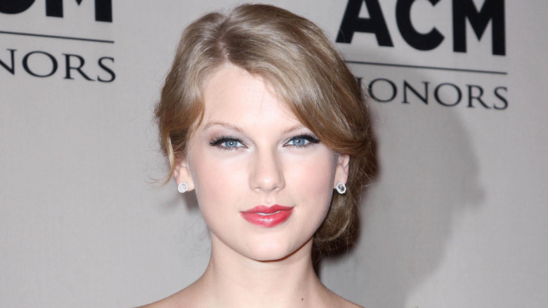 Taylor Swift har en pris