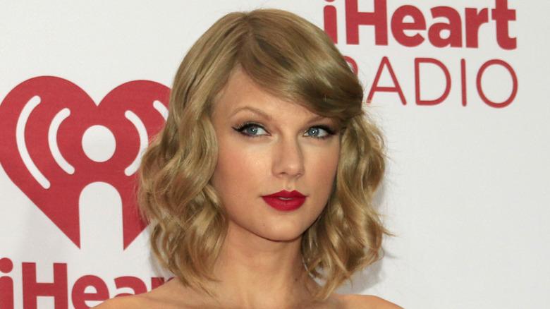 Taylor Swift i Las Vegas