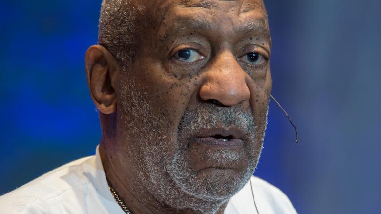 Bill Cosby, California, 2014