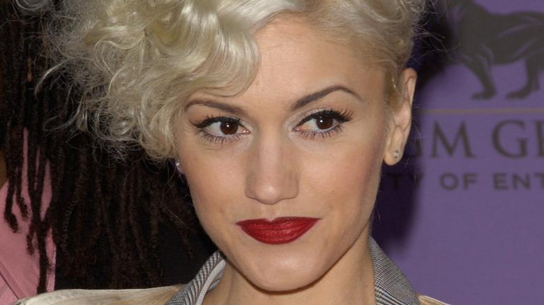 Gwen Stefani i No Nobt-dagene