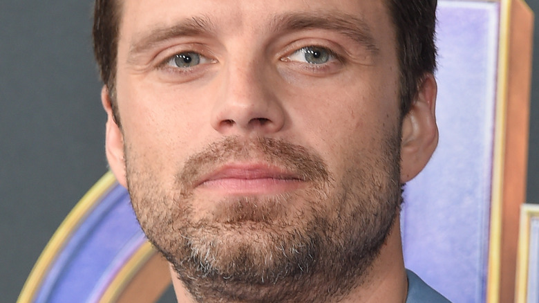 Sebastian Stan stirrer