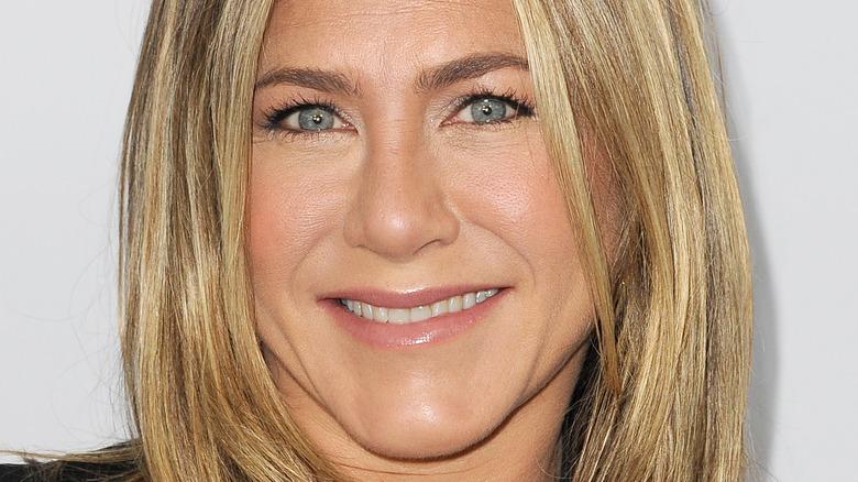 Jennifer Aniston, poserer