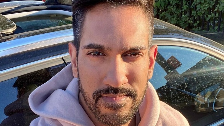 Amrit Kapai selfie, 2021 bilde