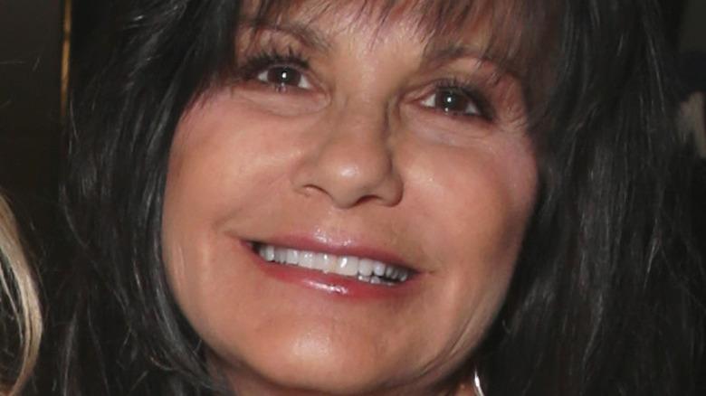 Lynne Spears smiler