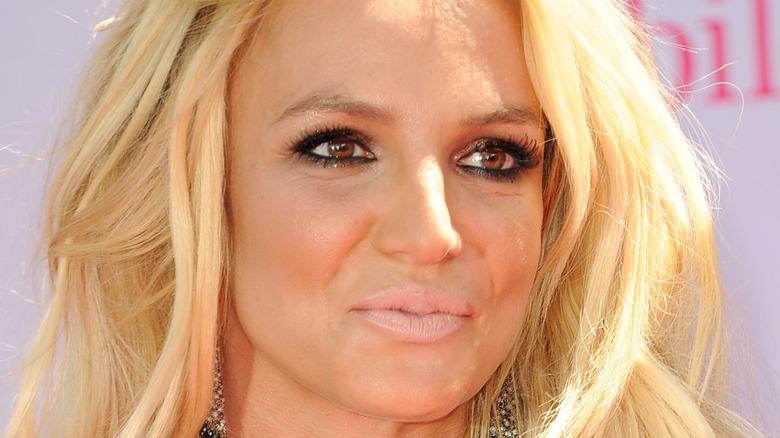 Britney Spears, Las Vegas, 2016