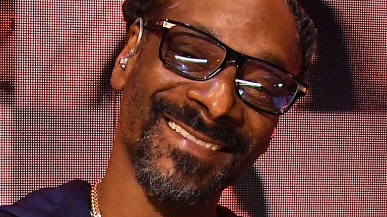 Calvin Cordozar Broadus, Jr. aka Snoop Dogg