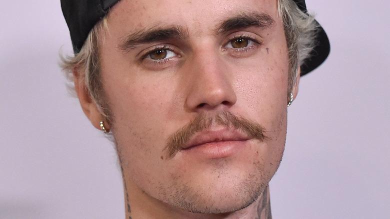 Justin Bieber stirrer