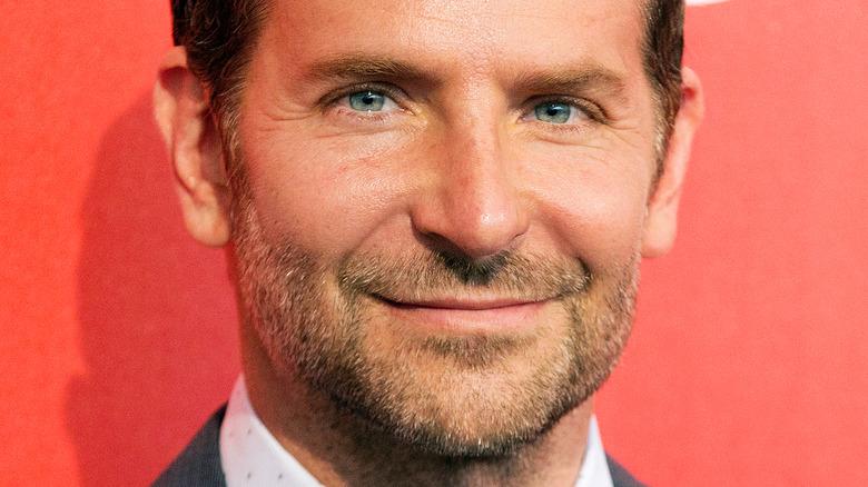 Bradley Cooper smiler