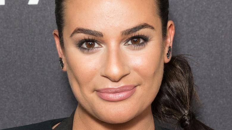 Lea Michele i 2018