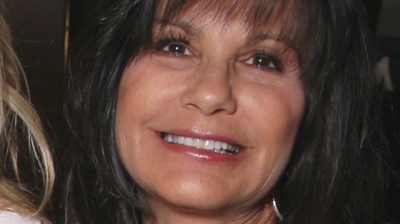 Lynne Spears smeller