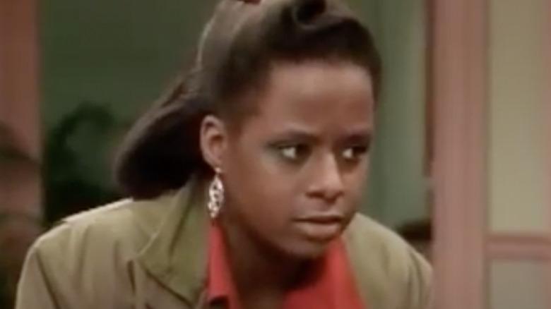 Vanessa Huxtable Cosby Show