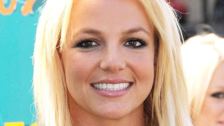 Britney Spears i 2009
