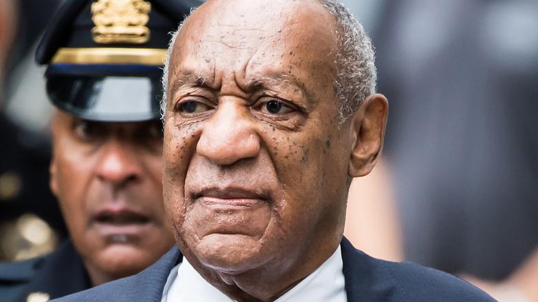 Bill Cosby stirrer fremover