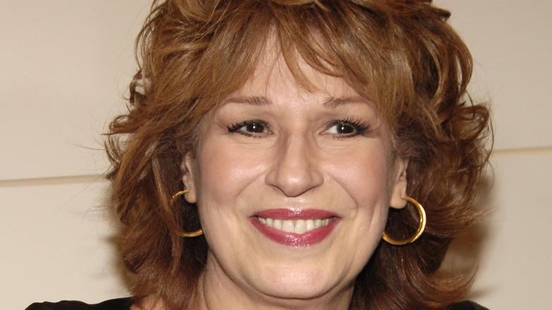 Joy Behar ved boksignering