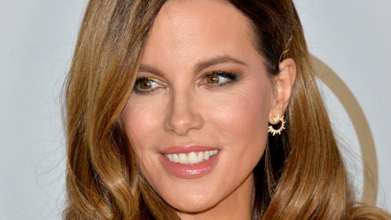 Kate Beckinsale sidedel