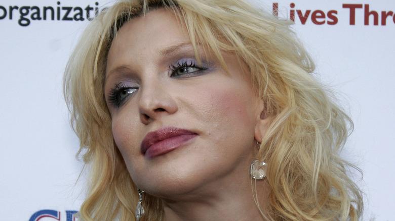 Courtney Love i 2006