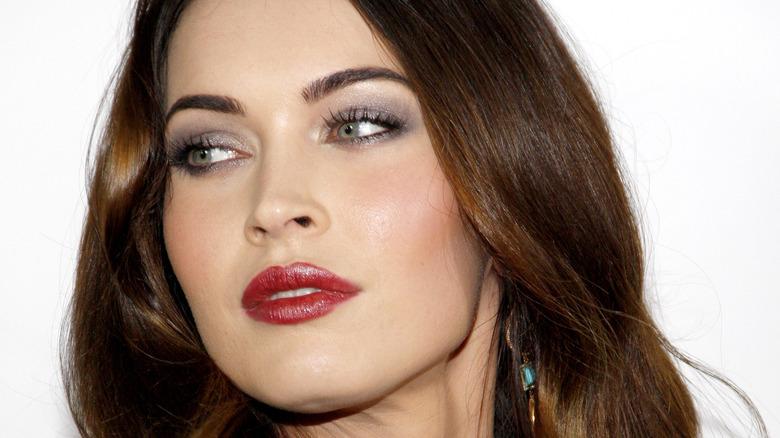 Megan Fox på en premiere