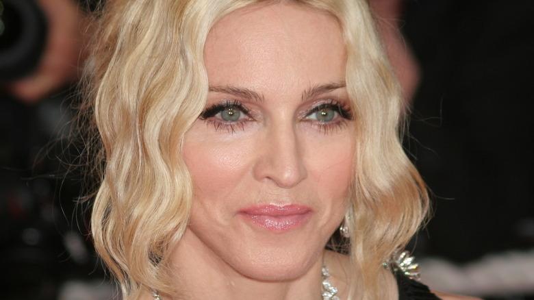 Madonna i 2021