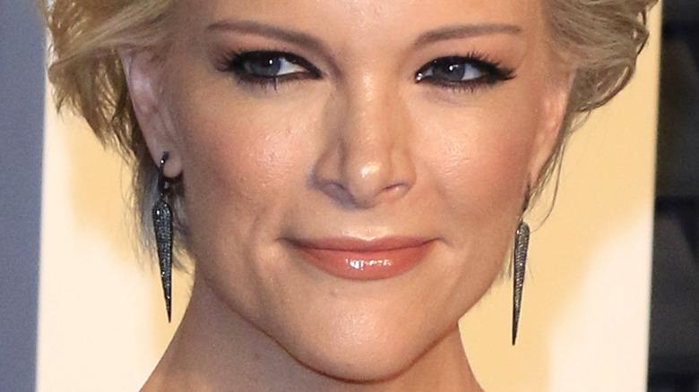 Megyn Kelly smiler