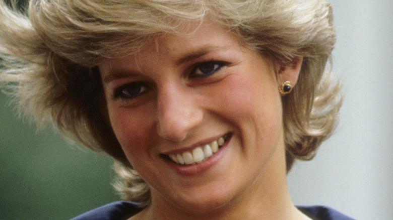 Prinsesse Diana, poserer