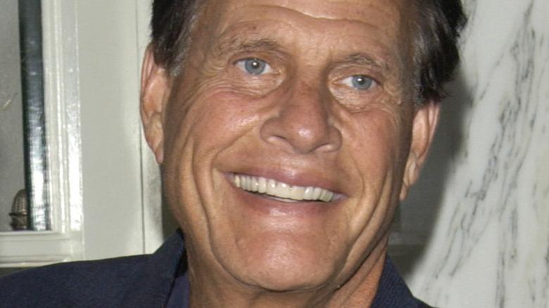 Ron Popeil smiler