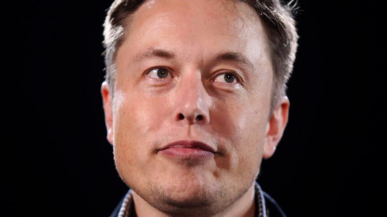 Elon Musk i 2020
