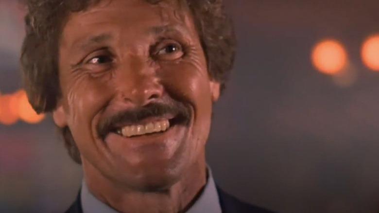 William Smith skuespiller i en film