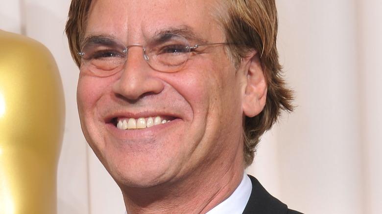Aaron Sorkin på Oscar-utdelingen