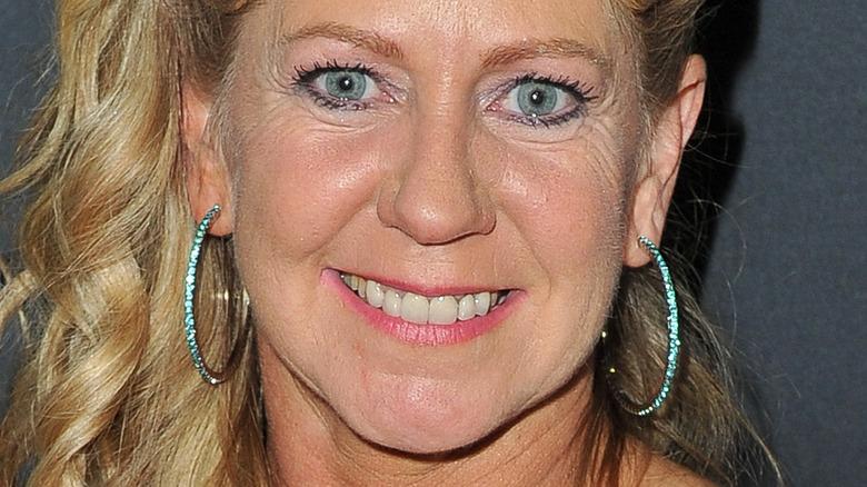 Tonya Harding smiler