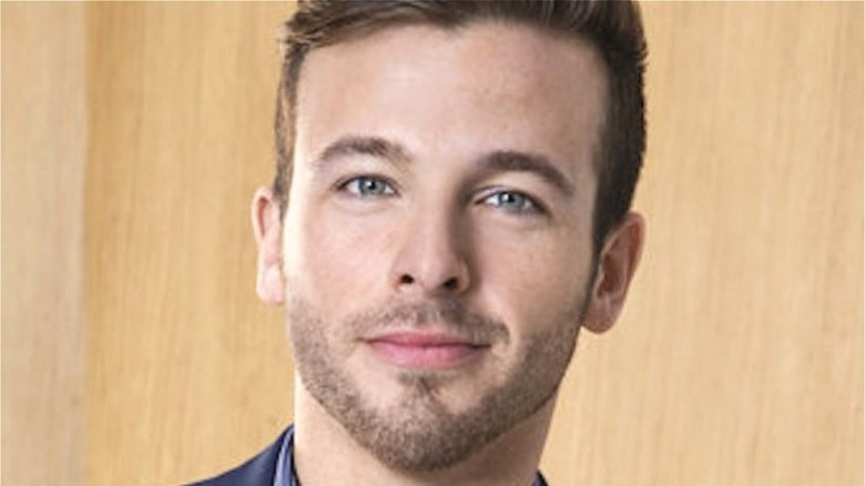 Tyler Whitman på Million Dollar Listing New York