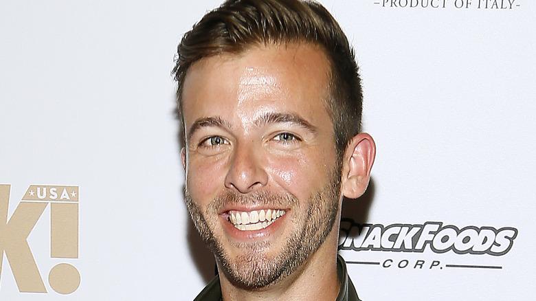 Tyler Whitman smiler