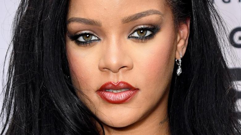 Rihanna, Savage X Fenty Show, 2020