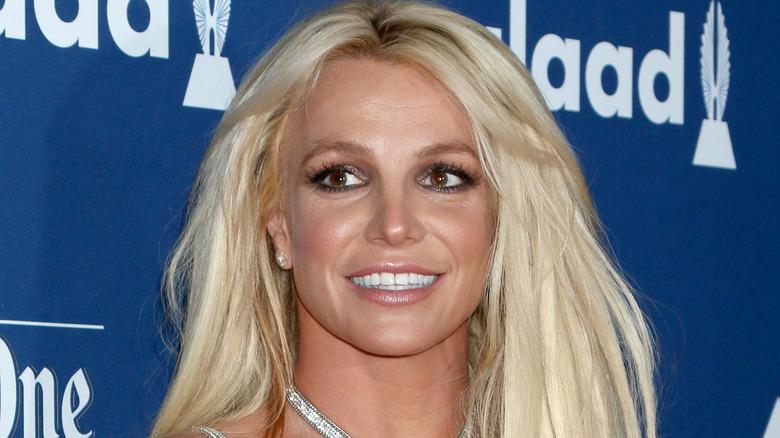 Britney Spears i dag