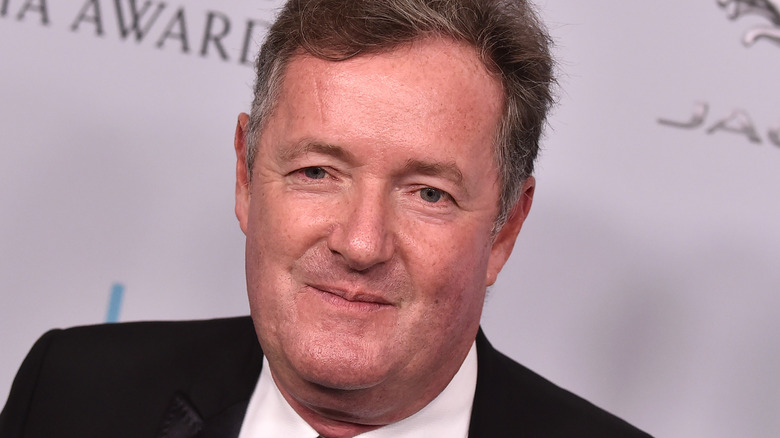 Piers Morgan i 2019