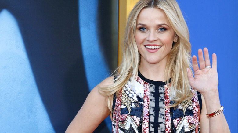 Reese Witherspoon, vinker