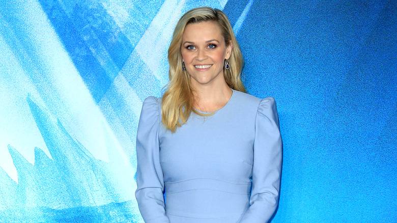 Reese Witherspoon, poserer