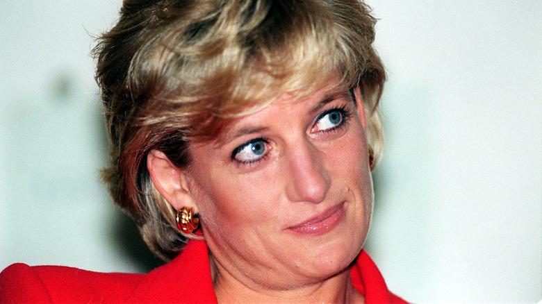 Prinsesse Diana