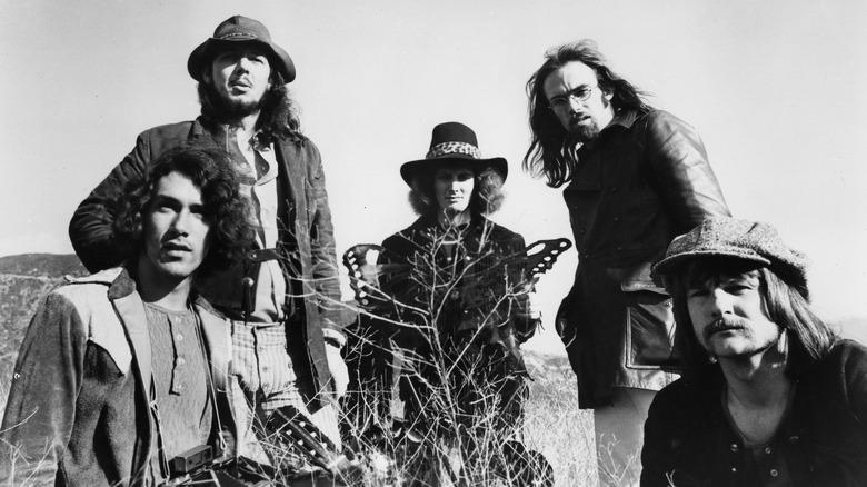 Iron Butterfly bandmedlemmer