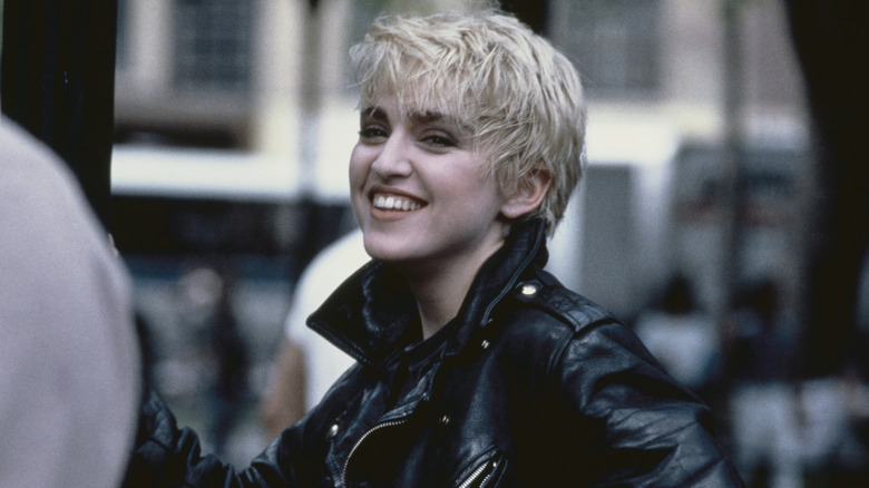 Madonna lager Papa Don't Preach -video